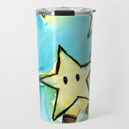 Oh My Stars and Garters Travel Mug