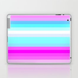 Re-Created Spectrum LXVI Laptop & iPad Skin