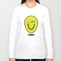 cara Long Sleeve T-shirts featuring Cara by c4cruz