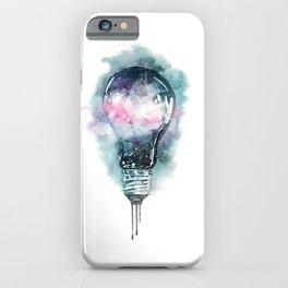 The Universal Light iPhone Case