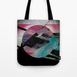 New Horizons Tote Bag