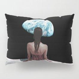 The strange feeling of being an outsider Pillow Sham