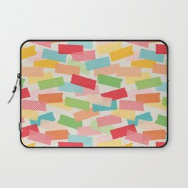 Back to School #03 Laptop Sleeve