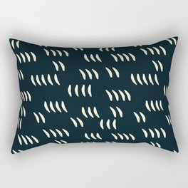 In the Atlantic Rectangular Pillow