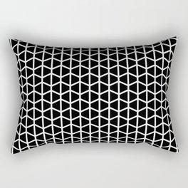 BlackSide Rectangular Pillow