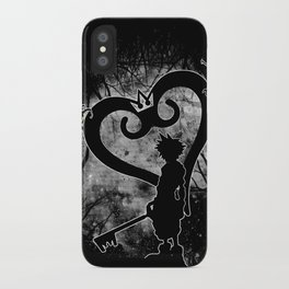 The Keyblade Chosen. iPhone Case