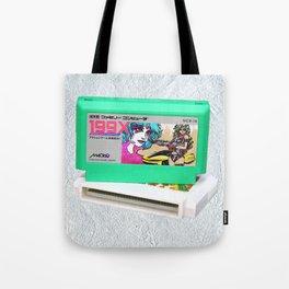 Macro - 199X Tote Bag