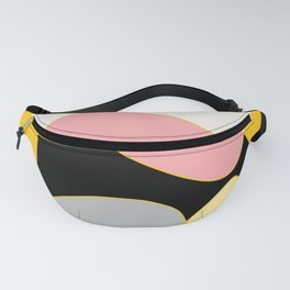 Detachment Fanny Pack