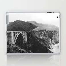 bixby Laptop & iPad Skin