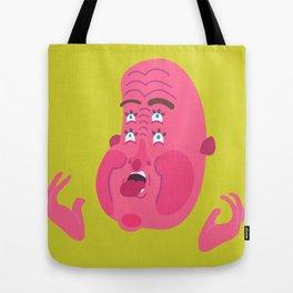 Quatre Ulls C Tote Bag