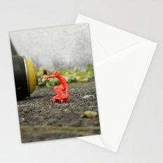 DIKKI - StreetPark series one Stationery Cards