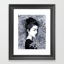 After The Dawn Framed Art Print