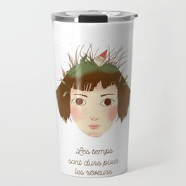 AMELIE POULAIN Travel Mug