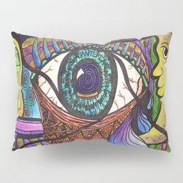 Santeria Pillow Sham