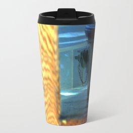 Water...Need Water! Travel Mug