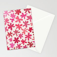 wildflowers 1 Stationery Cards