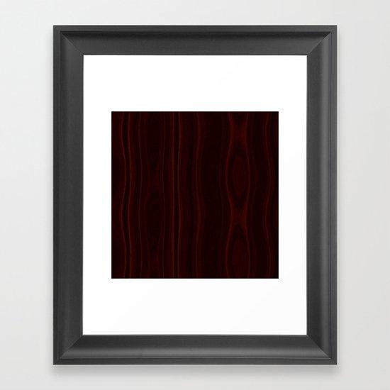 Mahogany Wood Texture by textures