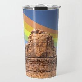 Canyon Land Travel Mug