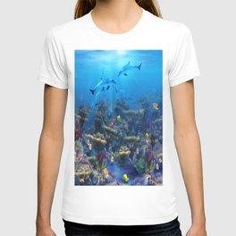 Lost Ocean T-shirt