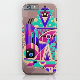 nightwalk iPhone Case