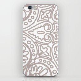 Dulce Sand iPhone Skin
