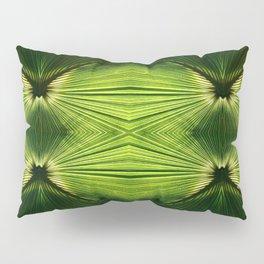 Palmetto Prism Pillow Sham
