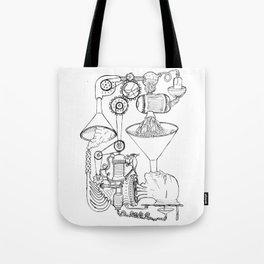 Pampludex #1 Tote Bag