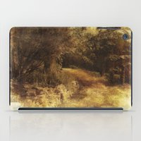 destiny iPad Cases featuring Destiny by Dorothy Pinder