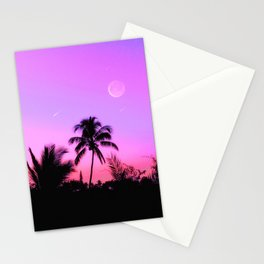 Late in the Afternoon Stationery Cards