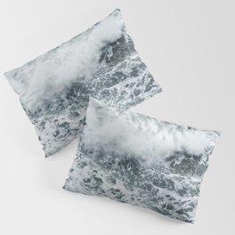 Crashing Pillow Sham