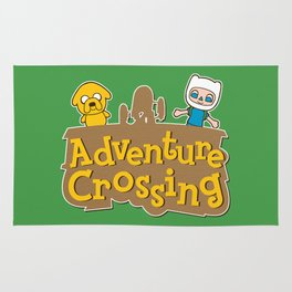 Adventure Crossing Rug