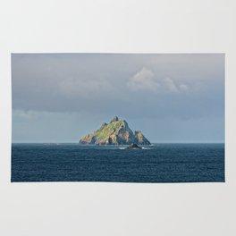 Skellig Islands Rug
