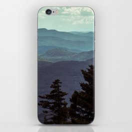 Adirondack Bliss iPhone Skin