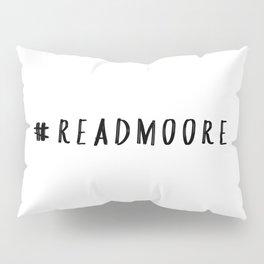 Read Moore Pillow Sham