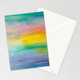 Ocean Sunrise Series 2 Stationery Cards