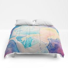 Queen Elsa Comforters