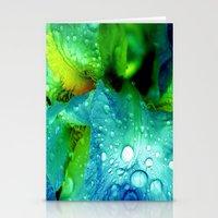 splash Stationery Cards featuring Splash by Stephanie Koehl