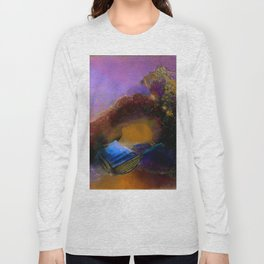 "Odilon Redon ""Orpheus"" Long Sleeve T-shirt"
