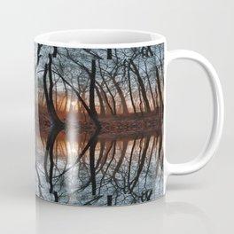 Lovely, dark, and deep Coffee Mug