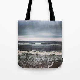 Crashing Tote Bag