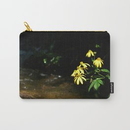 Eager Flower, Sunshine-Lover Carry-All Pouch