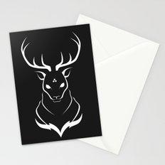 Pathfinder (Black) Stationery Cards