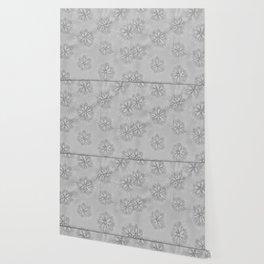 Stone Petal Rose Wallpaper