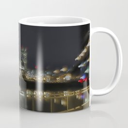 Glow of the City Coffee Mug