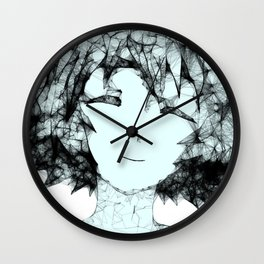 Mayuri Wall Clock