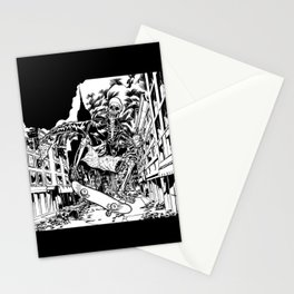Skater Stationery Cards