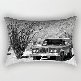 JeepJ300 Rectangular Pillow