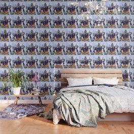 Gundam Stare Wallpaper