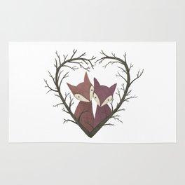 Valentine Rug