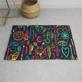 Exotic Collection Rug